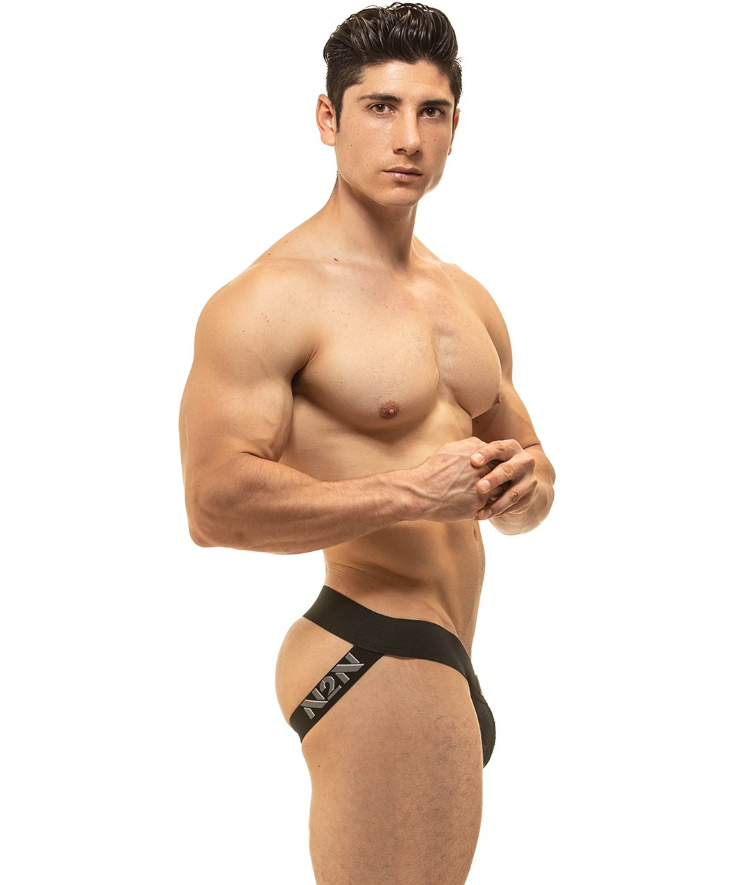 Jockstrap Wednesday - N2N Bodywear Mercury Jock