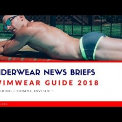 BTS Video – UNB Swimwear Guide featuring L'Homme Invisible