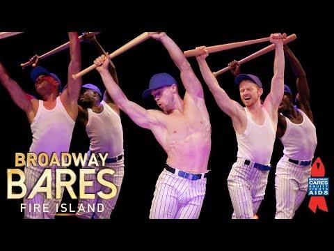 Help Matthew from MWearNYC raise money for Broadway Bares!