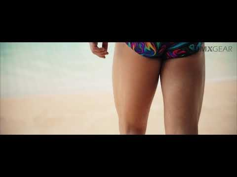 New DMXGEAR swimwear collection SS2018