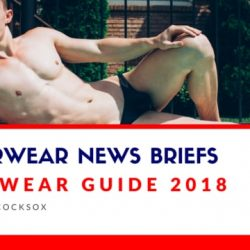 BTS Video – UNB Swimwear Guide featuring Cocksox