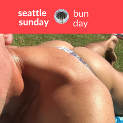 Seattle Sunday-Buns-Day