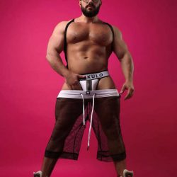 Brief Distraction featuring Maskulo