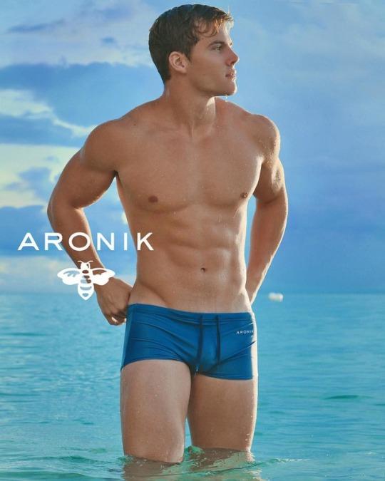 Brief Distraction featuring Aronik Swim