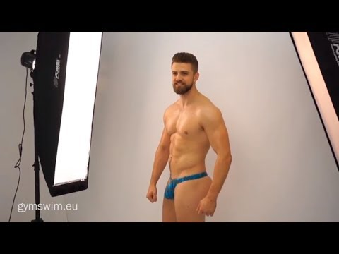 GymSwim push up mens thongs colours overview (mens swimwear)