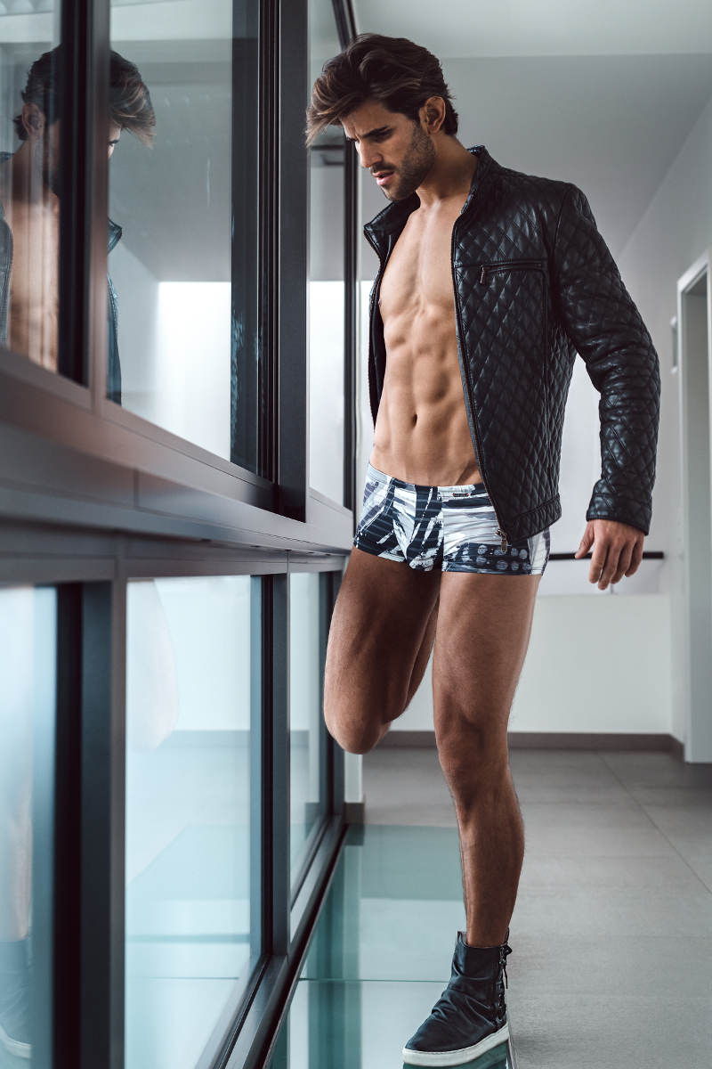 Brief Distraction featuring Olaf Benz