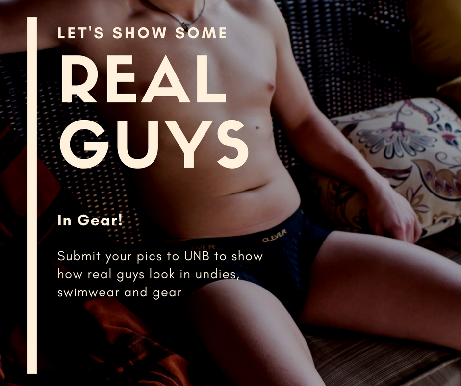 We are looking for Real Guys