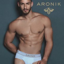 Brief Distraction featuring Aronik Underwear