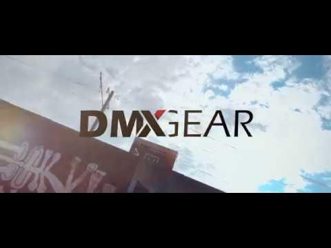 DMXGEAR Neon Collection