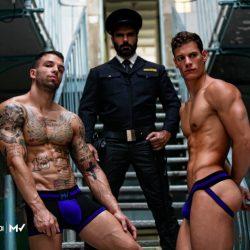 Modus Vivendi Launches the Fetish Underwear Line