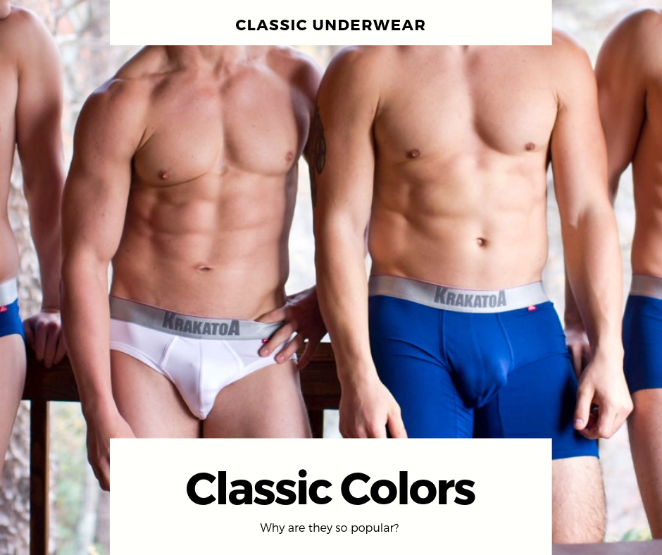 Why are Classic Colors so Popular?
