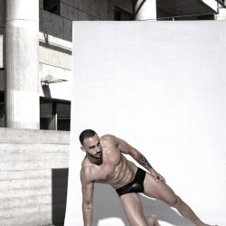 Modus Vivendi Launches the High Tech Underwear Line