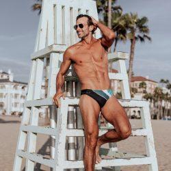 Smithers Swimwear – Awesome Classic styled Swimwear