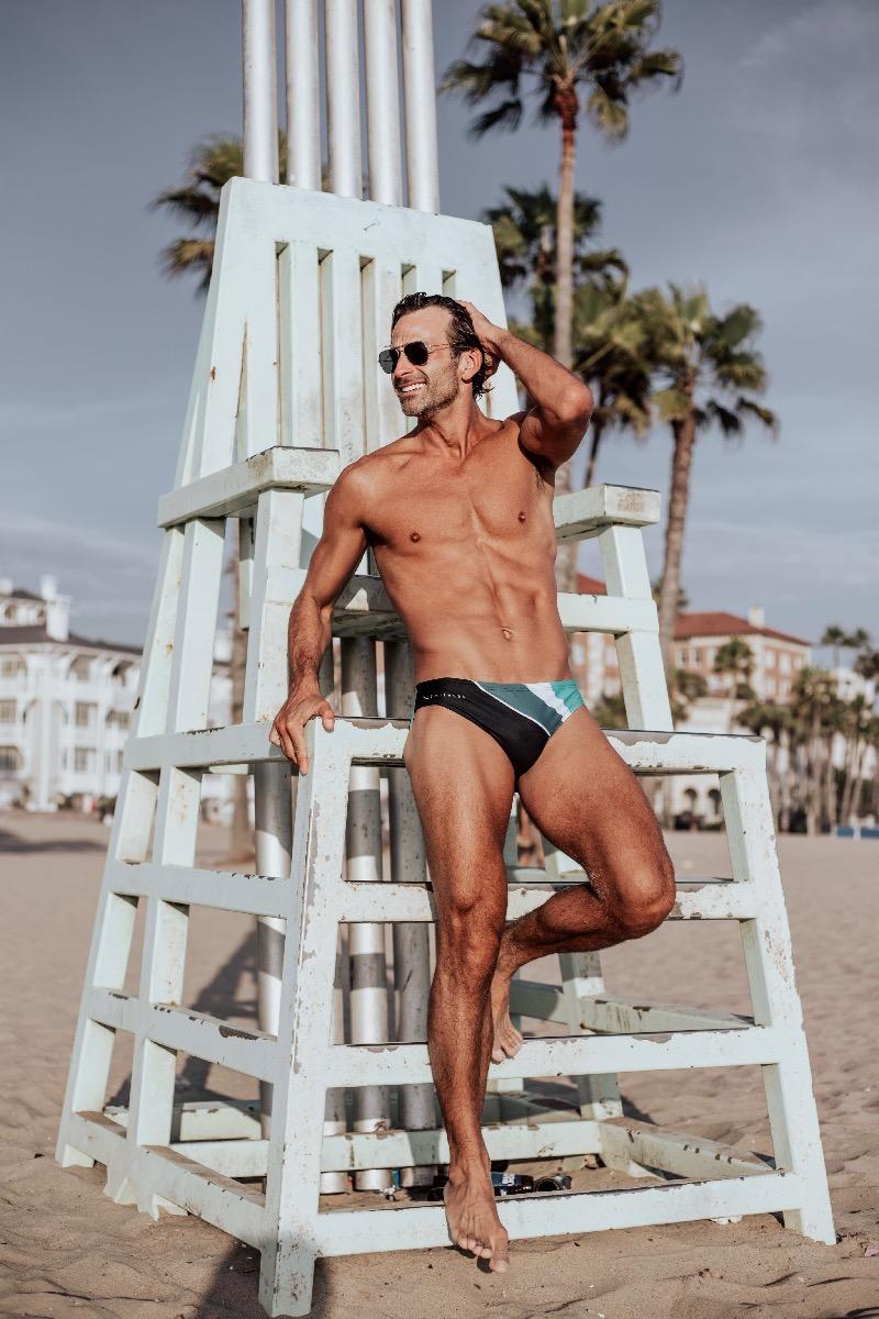 Smithers Swimwear - Awesome Classic styled Swimwear