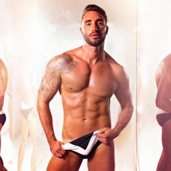 WAPO Wear – Michael Wapo by Jack Rainbow