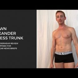 Video Review – Sean Alexander House Timeless Brief