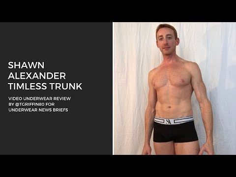 Video Review - Sean Alexander House Timeless Brief