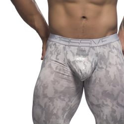 Andrew Christian Brings you the Ice Queen Leggings