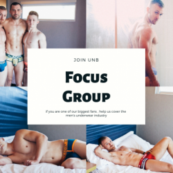 Join the UNB Underwear Community – Focus Group