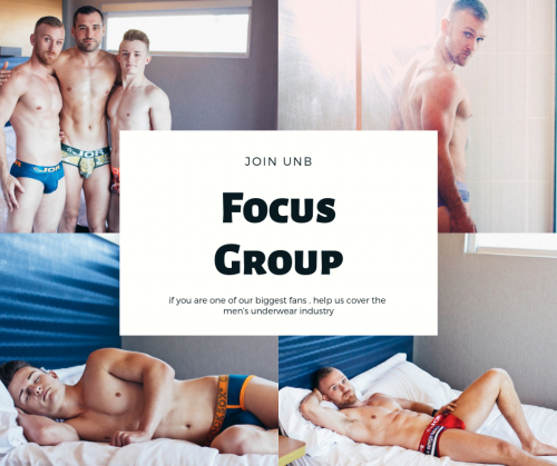 Join the UNB Underwear Community - Focus Group