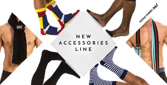 Modus Vivendi Launches an Accessory line
