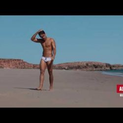 Behind the Scene Video with aussieBUm