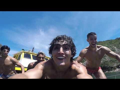 CA-RIO-CA BOYS OF SUMMER