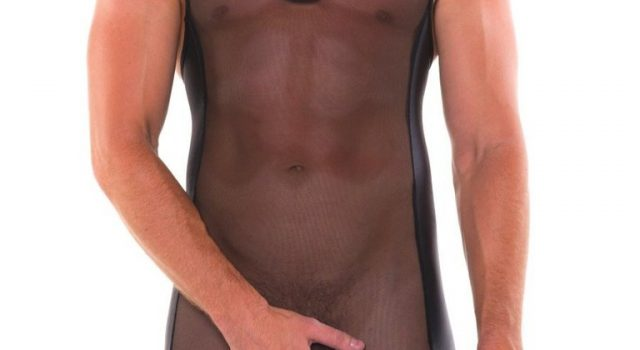Go Sheer with new Go Softwear Singlet