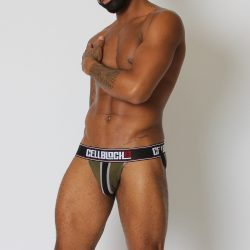 New Timoteo Cellblock Viper II line