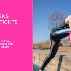 Video Review – LED Queens Rocket Tights