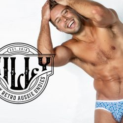 New aussieBum Billy Bikinis