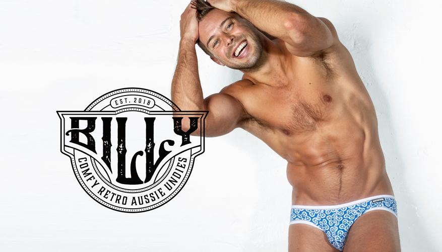 New aussieBum Billy Bikinis
