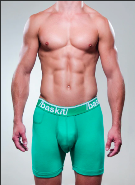 Baskit $12 Tuesday - Billy Boy Boxer Brief