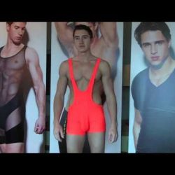 UNB Sees the N2N Bodywear 2013 Collection
