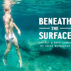 Lucas Murnaghan – New Book Breaking the Surface