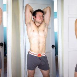 Baskit $12 Tuesday – Active Boxer Brief