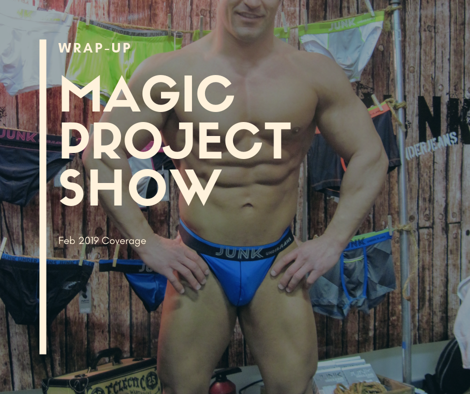 My Experience at Magic/Project