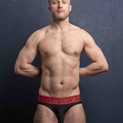 Pouch Alert – Sukrew Eagle Brief