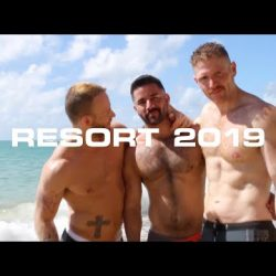 Nasty Pig New Resort 2019 Swimwear