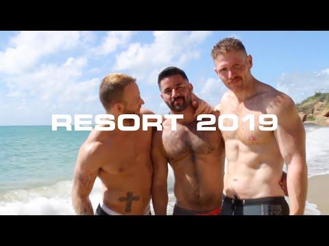 Nasty Pig New Resort 2019 Swimwear