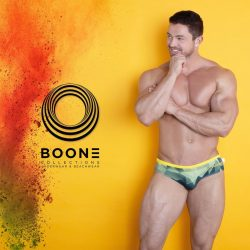 Brief Distraction featuring Boone Collection