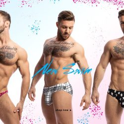 New N2N Swimwear for 2019