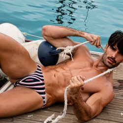 Modus Vivendi Launches the Marine Line