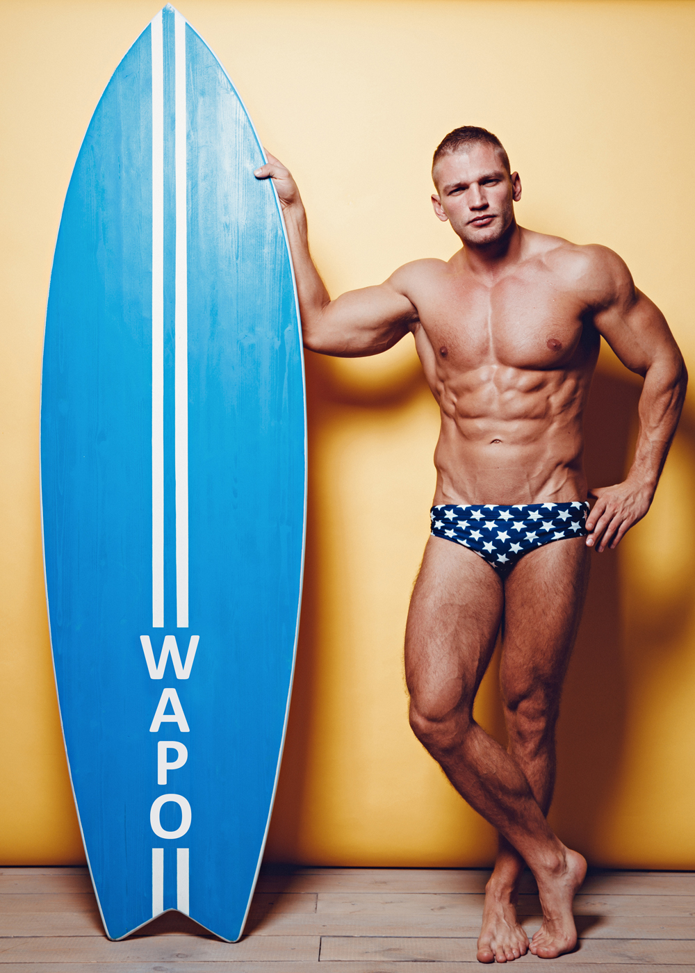 WAPO Wear featuring Pavel Lepikhin