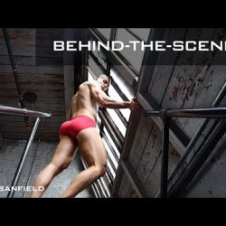 Todd Sanfield BTS Video 2019 Collection
