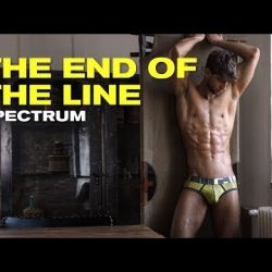 C-IN2 The End Of The Line. FT. Mark Csengeri