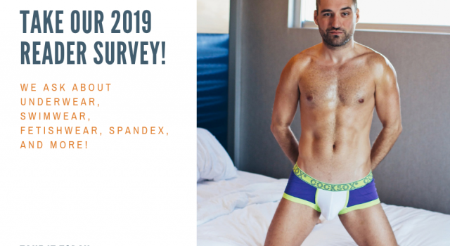 Take the UNB 2019 Reader Survey