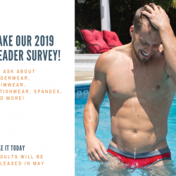 Take out UNB Reader Survey before it's too late