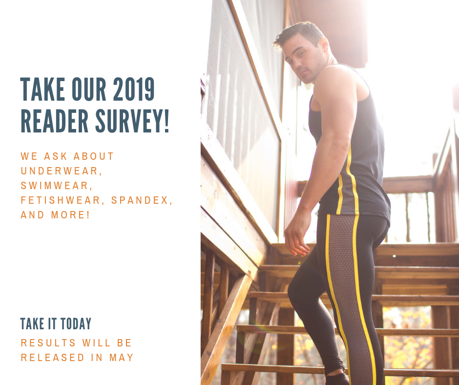 Last Chance to take the UNB Reader Survey