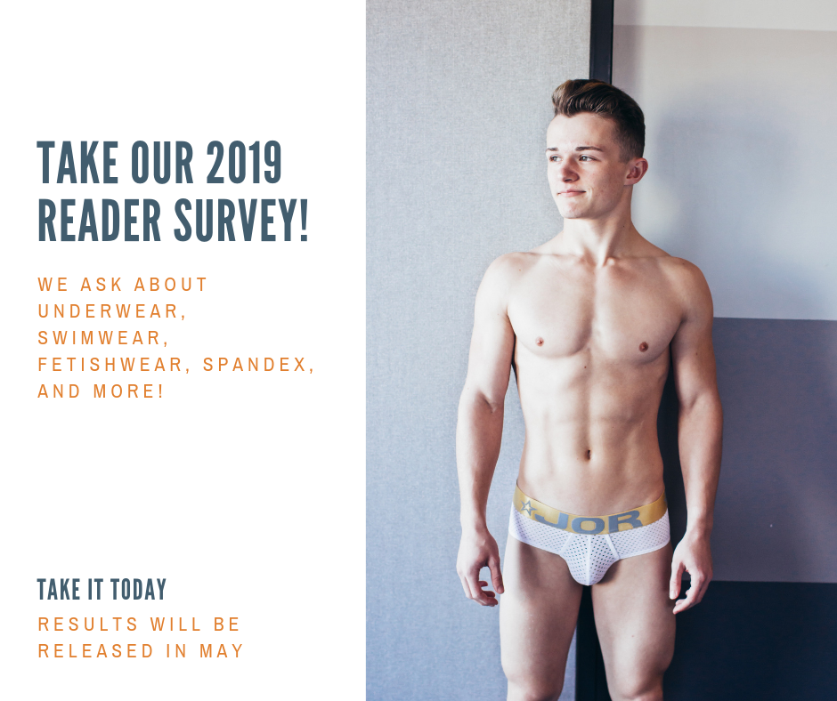 Take our UNB Reader Survey